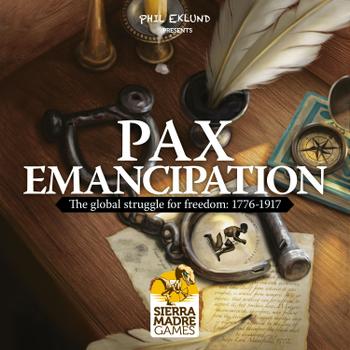 Pax Emancipation board game