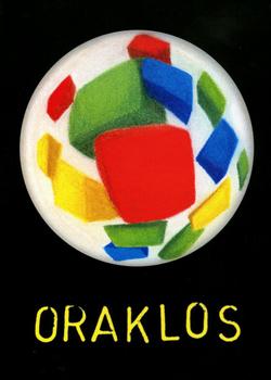 Oraklos board game