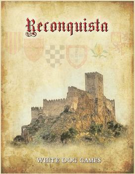 Reconquista board game