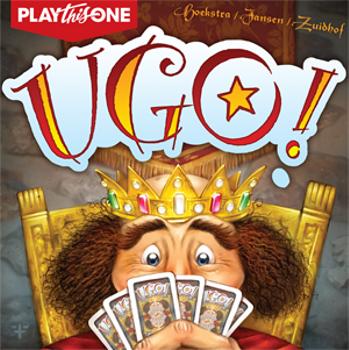 UGO! board game