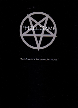 The HellGame board game
