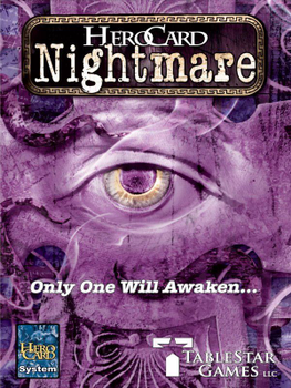 HeroCard Nightmare board game