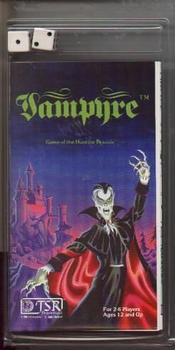Vampyre board game