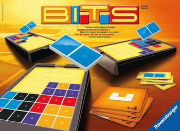 BITS board game