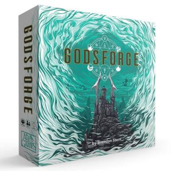 Godsforge board game