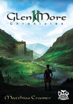 Glen More II: Chronicles board game