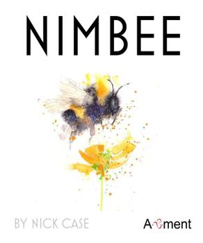 Nimbee board game