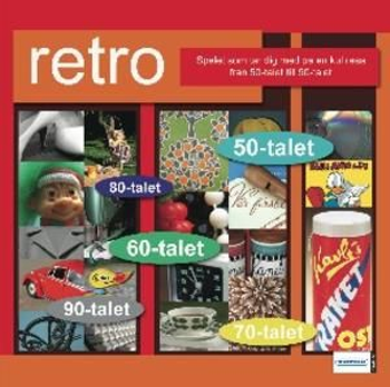 Retro board game
