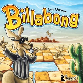 Billabong board game