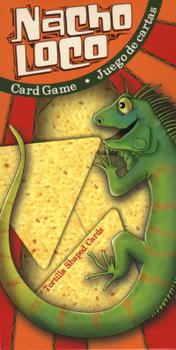 Nacho Loco board game