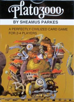 Plato 3000 board game
