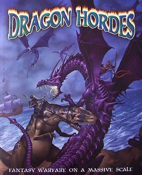 Dragon Hordes board game