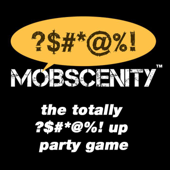 Mobscenity board game