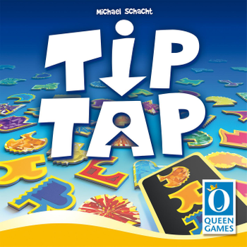 Tip Tap board game
