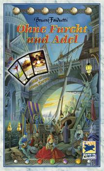 Ohne Furcht und Adel board game