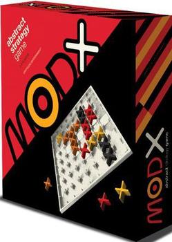 MOD X board game