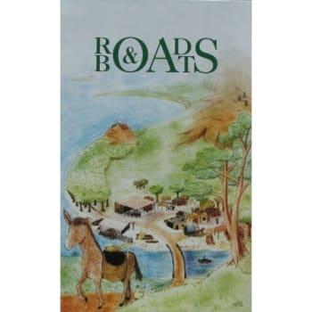 Roads & Boats: 20th Anniversary Edition board game