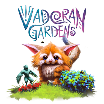 Vadoran Gardens board game