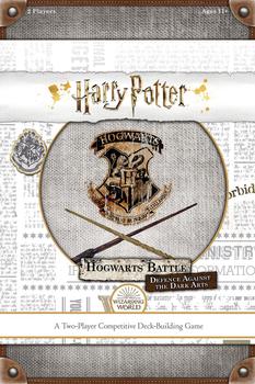 Harry Potter: Hogwarts Battle – Defence Against the Dark Arts board game