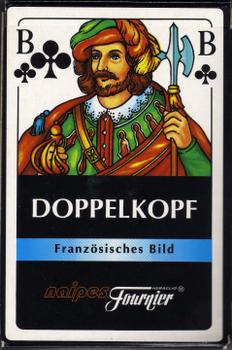 Doppelkopf board game