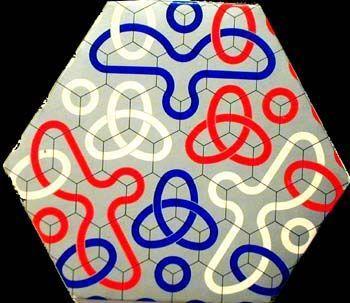 Kaliko board game