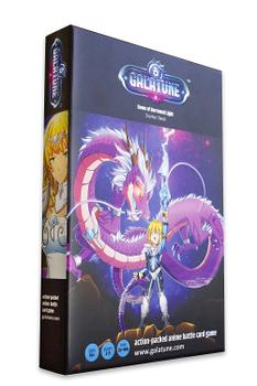 Galatune board game