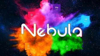 Nebula board game