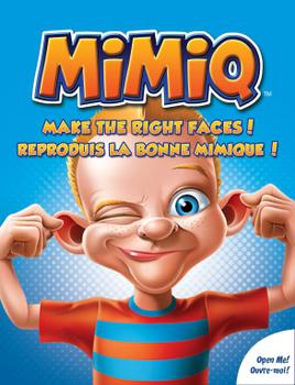 MimiQ board game