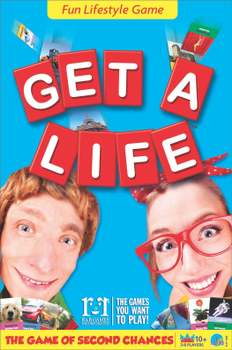 Get a Life board game