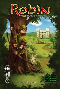 Robin board game
