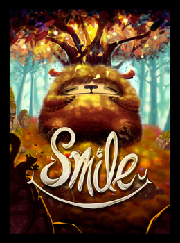 Smile board game
