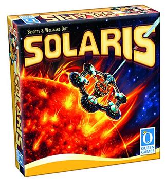 Solaris board game