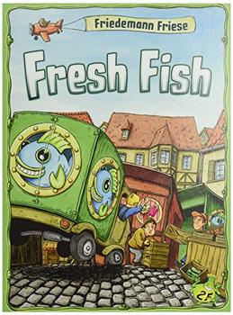 Fresh Fish board game