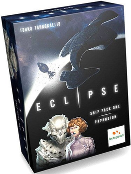 Eclipse: Ship Pack One Expansion board game