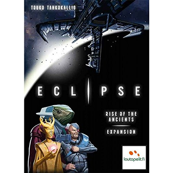 Eclipse: Rise of the Ancients Expansion board game