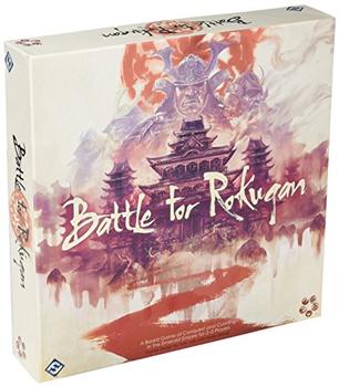 Battle for Rokugan board game