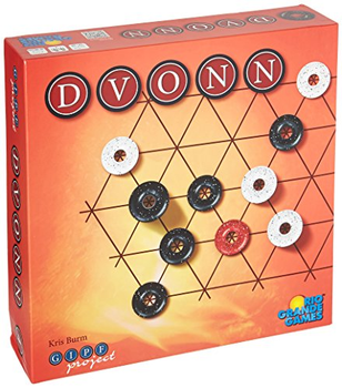 Dvonn board game