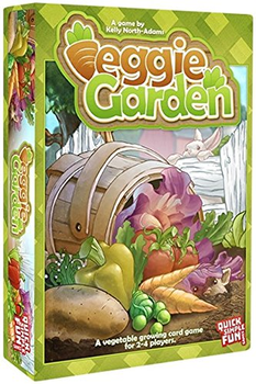 Veggie Garden board game