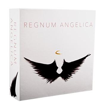 Regnum Angelica board game