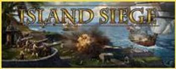 Island Siege board game