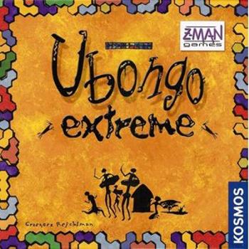 Ubongo Extreme board game