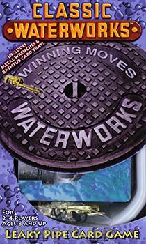Waterworks board game