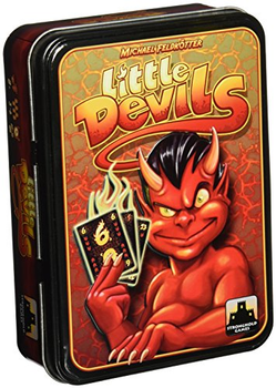 Little Devils board game