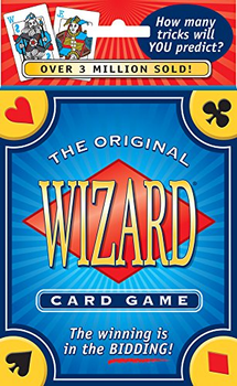Wizard board game