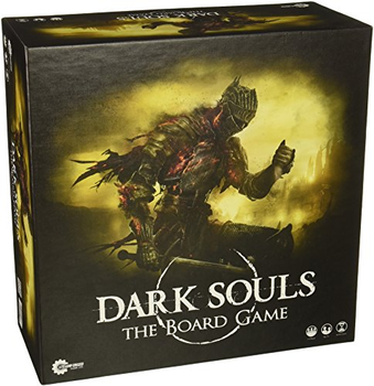 Dark Souls: The Board Game board game