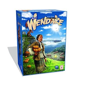 Wendake board game