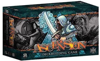 Ascension: Deckbuilding Game board game