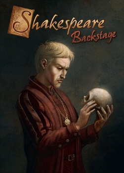 Shakespeare: Backstage board game