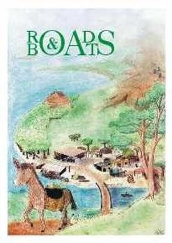 Roads & Boats board game