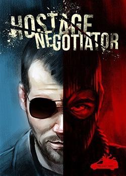 Hostage Negotiator board game